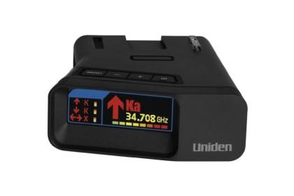 Uniden R7